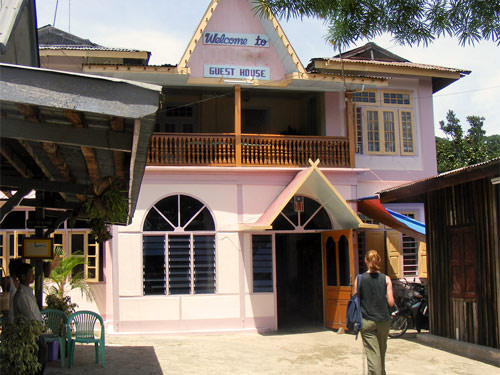 hsipaw hill tribes hotel